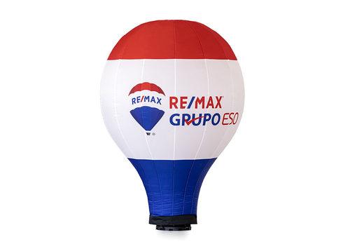 Mini Luchtballon