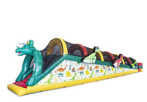 Dinopark Landgoed Tenaxx rollerbaan